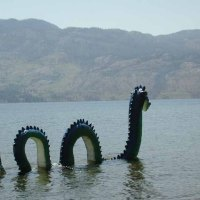 Go, Ogopogo, And Don't Come Back No More!
