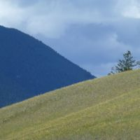 Living Water on the Chilcotin Plateau