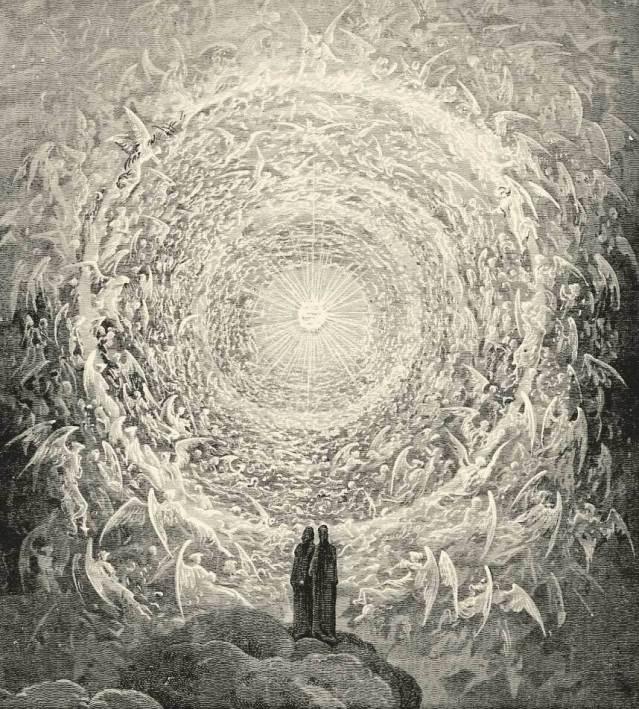Merkaba-Dante-Paradiso-Canto-31-Chakras-Above-Head