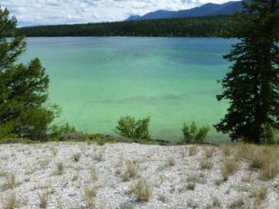 Big Bar Lake