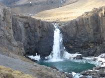 Bessastadaá, Iceland