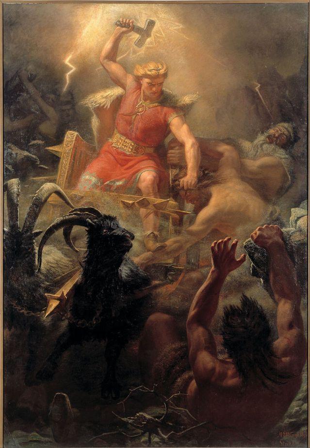 800px-Mårten_Eskil_Winge_-_Tor's_Fight_with_the_Giants_-_Google_Art_Project