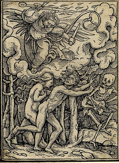 hansholbein 1538