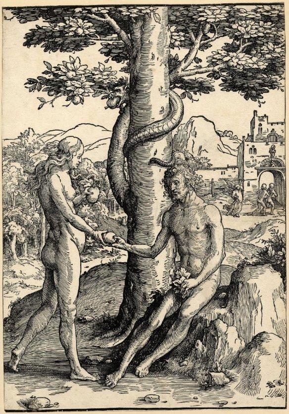 lucas van Leyden c1514