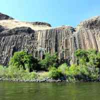 Return to the Snake River at the End of Time