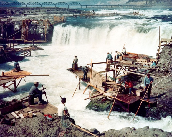 Corps-engineers-archives_celilo_falls_color
