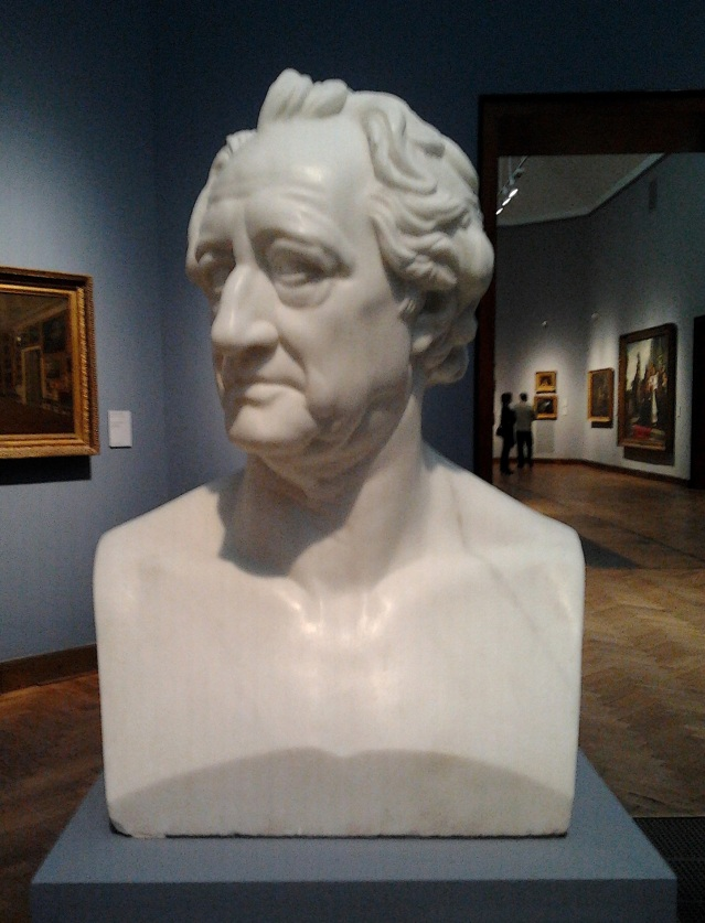 Rauch_Johann_Wolfgang_von_Goethe