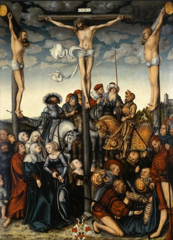 1532crucifixion