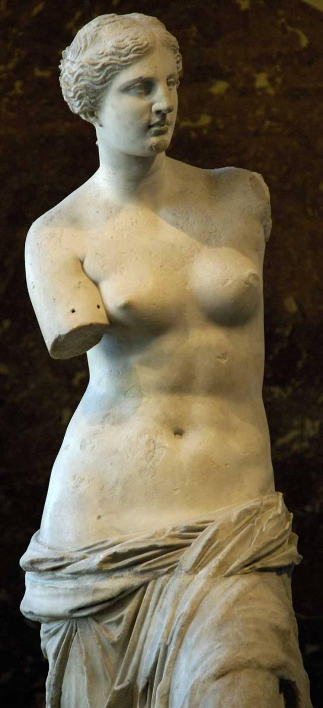 VenusMilo