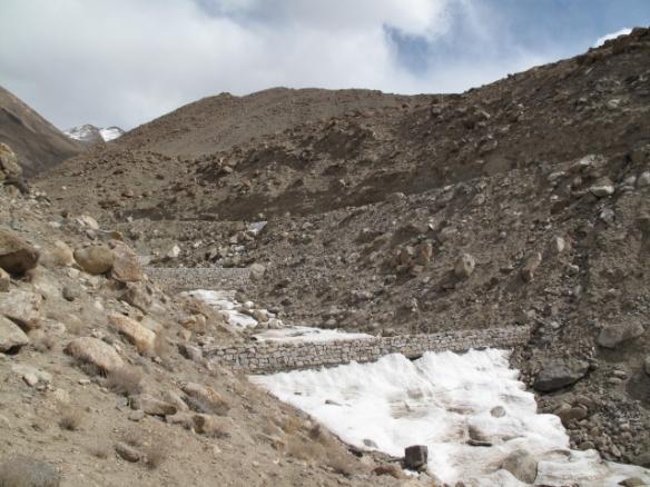 Picture-5_An-artificial-glacier-in-village-Nang-Ladakh_Source_Karine-Gagne