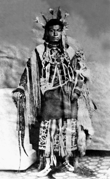 Yakama-Chief-Kamiakin