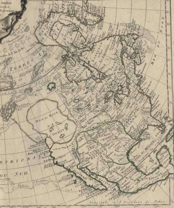 The Pacific Northwest is Not the Southwest  Okanagan Okanogan