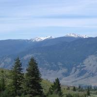 Cascadia, Illahie, and La langue de nos mères