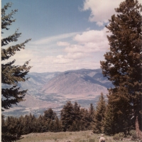 A New National Park Reserve for the Okanagan Similkameen?